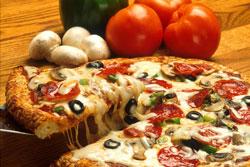 Pizzastein-Pizza1